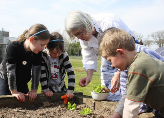 Slow Food Educational Project