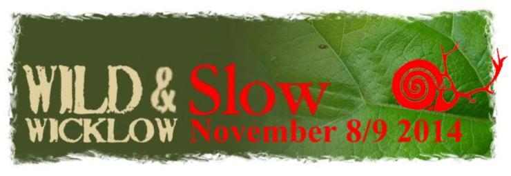 Wild&Slow