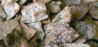 Seaweed Cracker