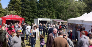 Sheridan's Food Festival