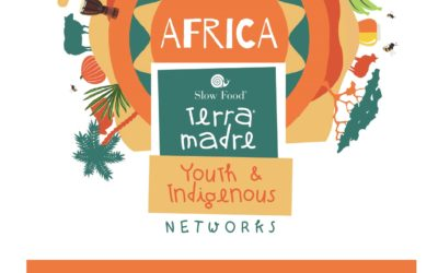 Young Indigenous Peoples to Present an Action Plan to Shape the Future of the African Food System